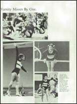 1978 Placer High School Yearbook Page 80 & 81