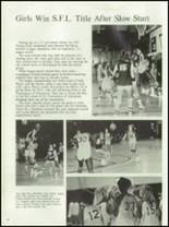 1978 Placer High School Yearbook Page 82 & 83