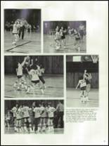 1978 Placer High School Yearbook Page 84 & 85