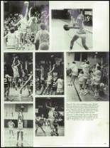 1978 Placer High School Yearbook Page 86 & 87