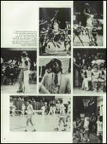 1978 Placer High School Yearbook Page 88 & 89