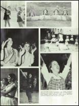 1978 Placer High School Yearbook Page 102 & 103