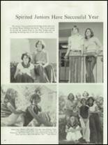 1978 Placer High School Yearbook Page 106 & 107