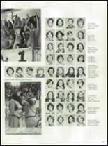 1978 Placer High School Yearbook Page 110 & 111