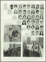 1978 Placer High School Yearbook Page 112 & 113