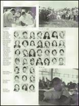 1978 Placer High School Yearbook Page 114 & 115