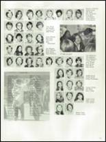 1978 Placer High School Yearbook Page 116 & 117