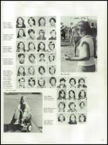 1978 Placer High School Yearbook Page 118 & 119