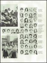 1978 Placer High School Yearbook Page 122 & 123