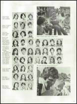 1978 Placer High School Yearbook Page 124 & 125