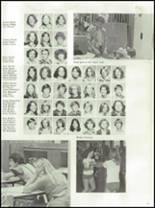 1978 Placer High School Yearbook Page 126 & 127