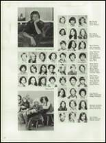 1978 Placer High School Yearbook Page 128 & 129