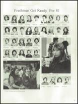 1978 Placer High School Yearbook Page 130 & 131