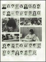 1978 Placer High School Yearbook Page 132 & 133