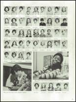 1978 Placer High School Yearbook Page 136 & 137