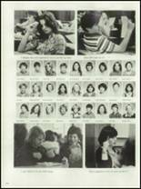 1978 Placer High School Yearbook Page 138 & 139