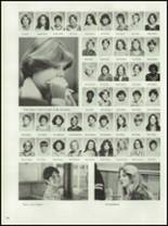 1978 Placer High School Yearbook Page 140 & 141