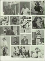 1978 Placer High School Yearbook Page 146 & 147