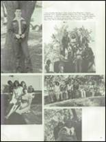 1978 Placer High School Yearbook Page 154 & 155