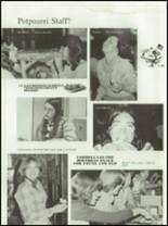 1978 Placer High School Yearbook Page 160 & 161