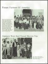 1978 Placer High School Yearbook Page 168 & 169
