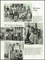 1978 Placer High School Yearbook Page 170 & 171