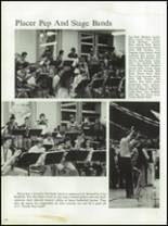 1978 Placer High School Yearbook Page 172 & 173