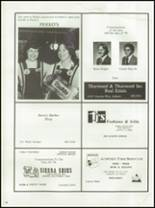 1978 Placer High School Yearbook Page 192 & 193