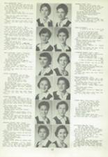 1956 West Hill High School Yearbook Page 14 & 15