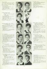 1956 West Hill High School Yearbook Page 16 & 17