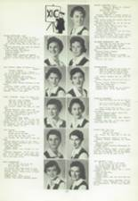 1956 West Hill High School Yearbook Page 18 & 19
