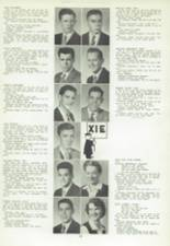 1956 West Hill High School Yearbook Page 22 & 23