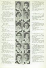 1956 West Hill High School Yearbook Page 24 & 25