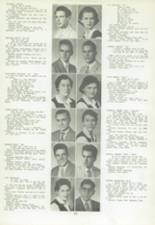 1956 West Hill High School Yearbook Page 26 & 27