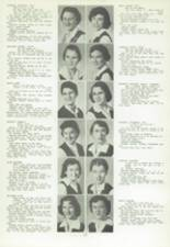 1956 West Hill High School Yearbook Page 28 & 29