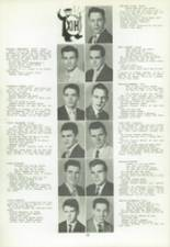 1956 West Hill High School Yearbook Page 30 & 31