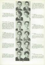 1956 West Hill High School Yearbook Page 38 & 39
