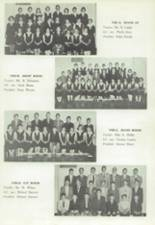 1956 West Hill High School Yearbook Page 64 & 65