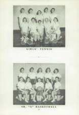 1956 West Hill High School Yearbook Page 88 & 89