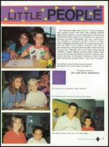 1992 Montrose High School Yearbook Page 12 & 13