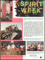 1992 Montrose High School Yearbook Page 16 & 17