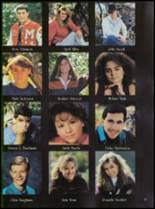 1992 Montrose High School Yearbook Page 20 & 21