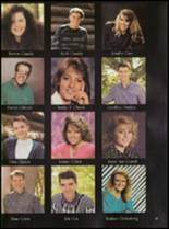1992 Montrose High School Yearbook Page 22 & 23