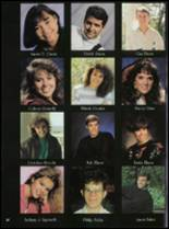 1992 Montrose High School Yearbook Page 24 & 25