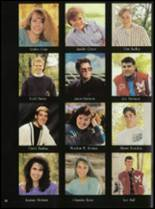 1992 Montrose High School Yearbook Page 26 & 27