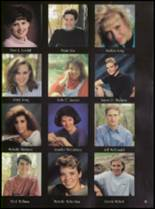 1992 Montrose High School Yearbook Page 28 & 29