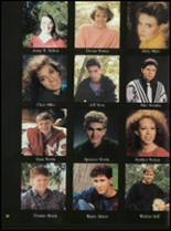 1992 Montrose High School Yearbook Page 30 & 31
