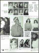 1992 Montrose High School Yearbook Page 52 & 53