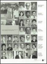 1992 Montrose High School Yearbook Page 54 & 55