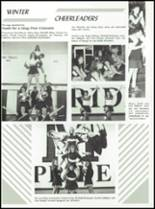 1992 Montrose High School Yearbook Page 64 & 65
